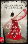 Fluch der Engel - Cover klein