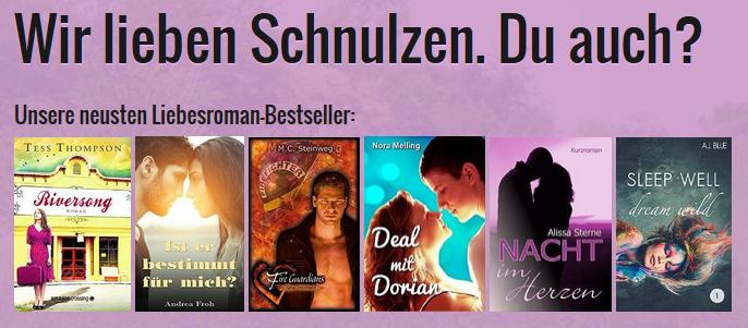 """Deal mit Dorian ist """"Schnulze der Woche"""""""
